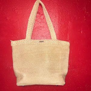 eric javits straw Medium handbag